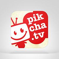 Pikcha.TV, Icon-Abbildung