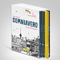 Somniavero, Cover-Abbildung