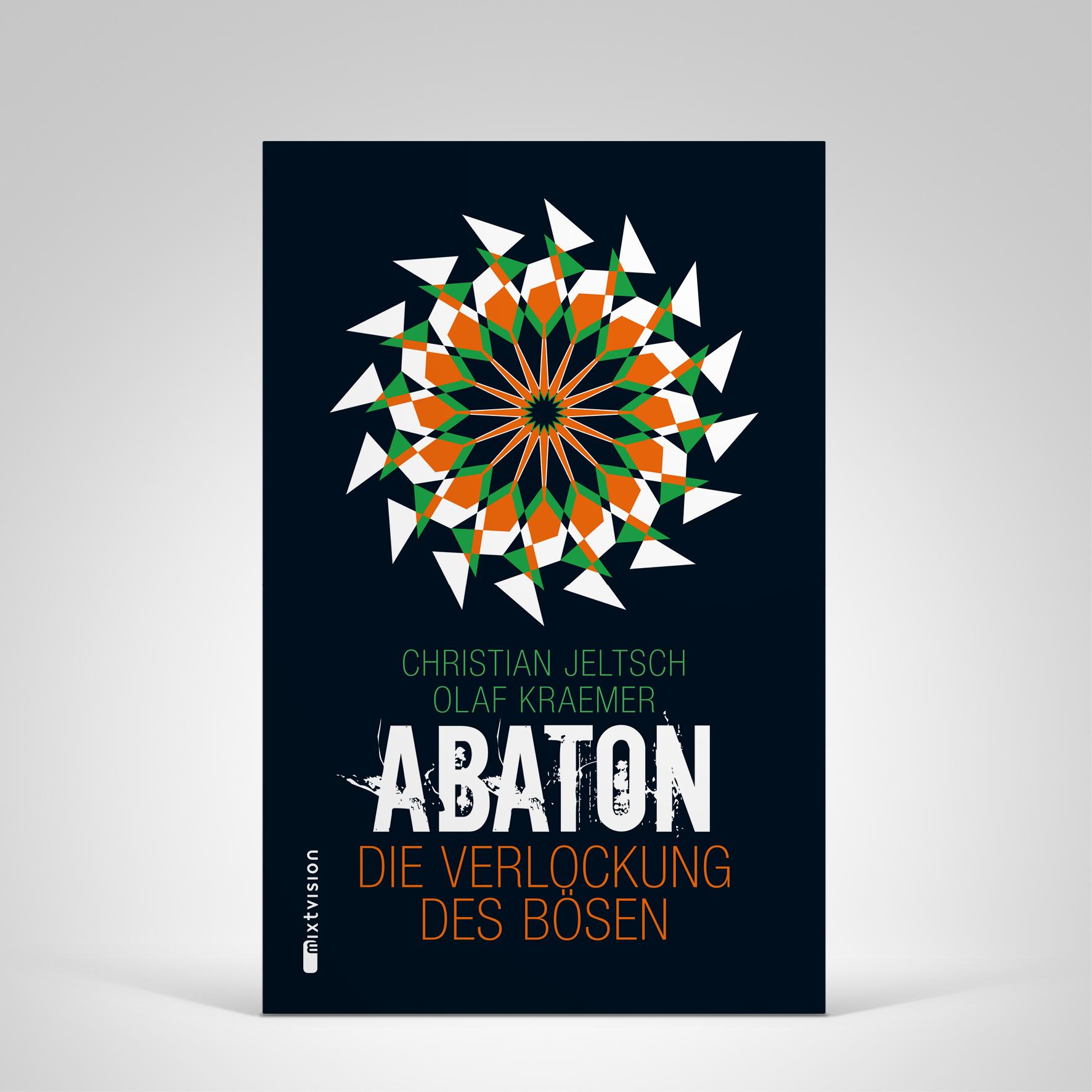 Abaton 02, Cover-Abbildung