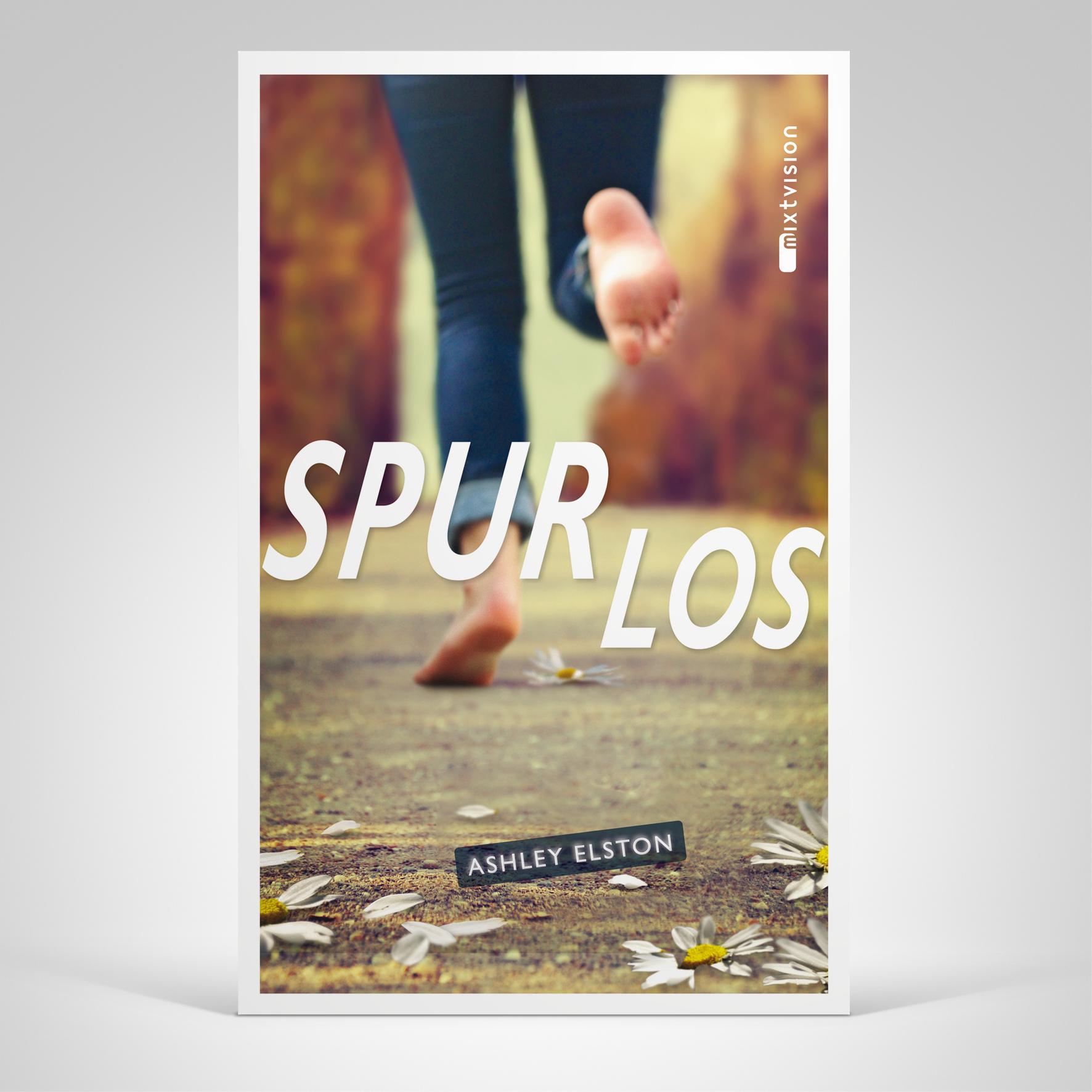Spurlos, Cover-Abbildung