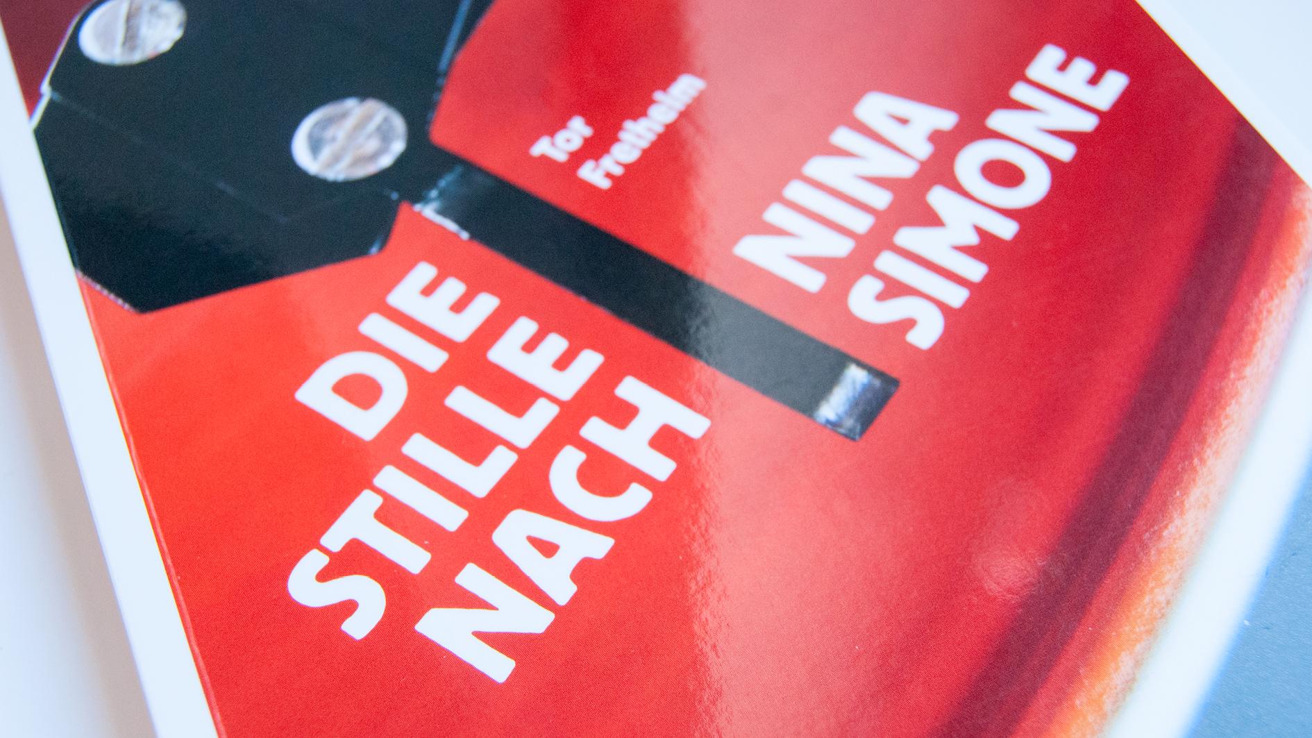 Die Stille nach Nina Simone, Headerbild