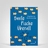 Bunte Fische, Cover-Abbildung