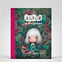 Alice, Cover-Abbildung