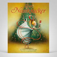 Der Nussknacker, Cover-Abbildung