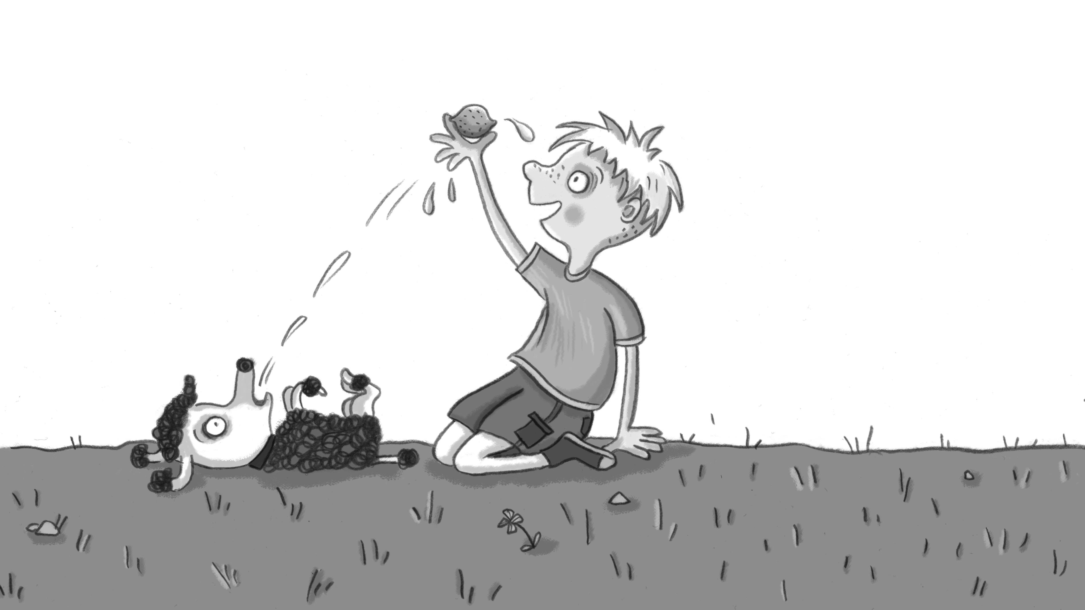 Der verr�ckte Erfinderschuppen - Der Limonaden - Sprudler, Headerbild