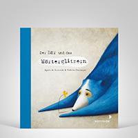 Der B�r und das W�rterglitzern - Geschenkausgabe, Coverbild