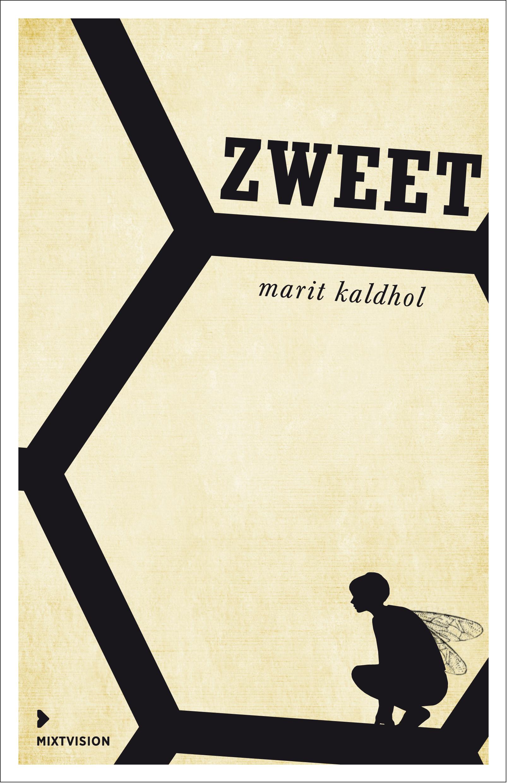 """""""Zweet"""" von Marit Kaldhol, Jugendbuch"""