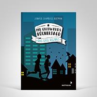 Mr Grisworlds B�cherjagd - Das Spiel beginnt (Bd.1), Coverbild