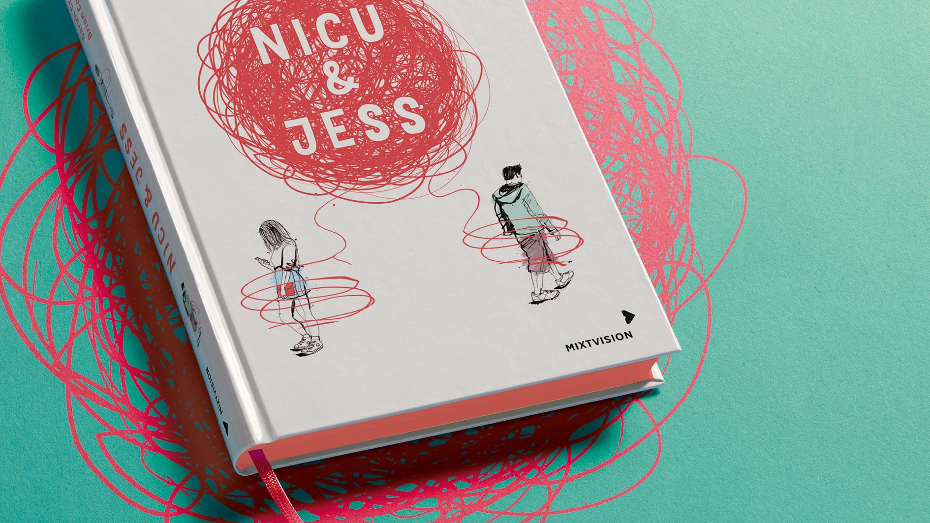 Nicu & Jess, Headerbild