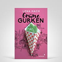 Gruene Gurken, Cover-Abbildung