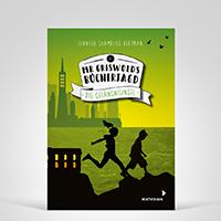 Mr Grisworlds B�cherjagd - Die Gefaengnisinsel (Bd.3), Cover-Abbildung