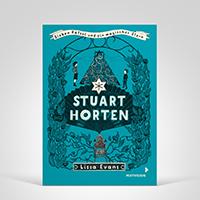Stuart Horten Band2, Cover-Abbildung