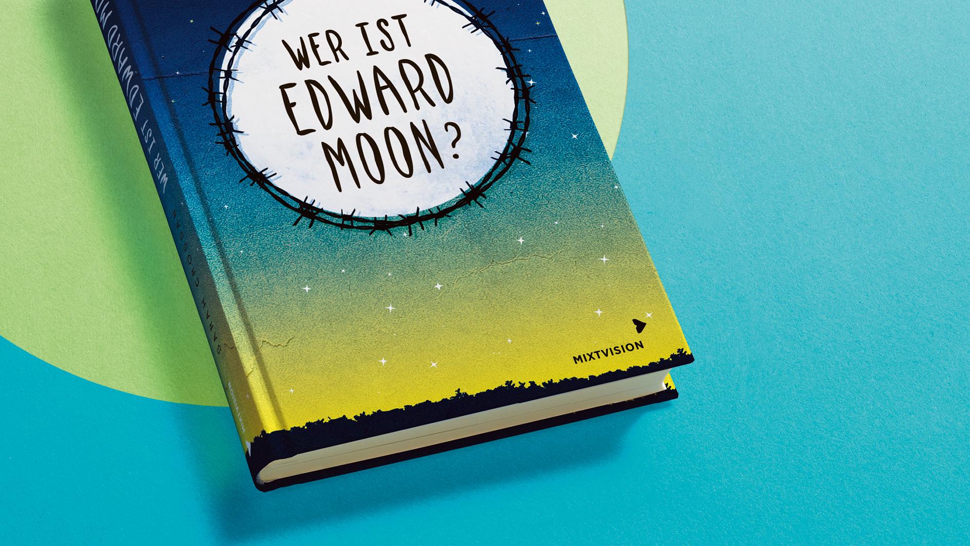 Wer ist Edward Moon?, Headerbild