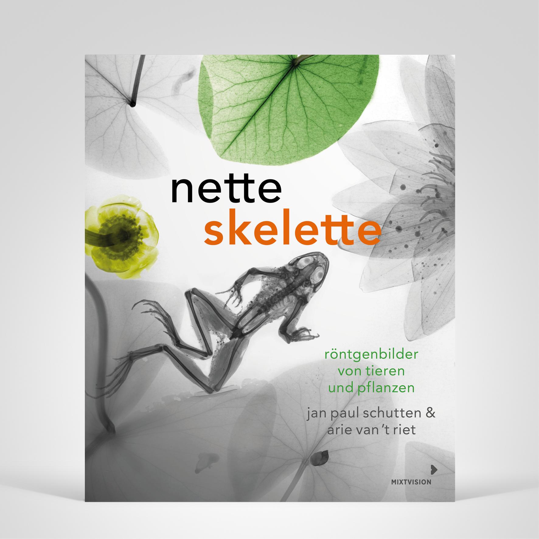 NetteSkelette, Titelbild