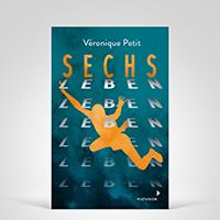 Sechs Leben, Cover-Abbildung