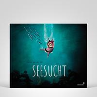 Seesucht, Cover-Abbildung