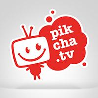 Pikcha.TV DVDs, Logo-Abbildung
