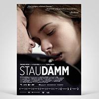 Staudamm, Film