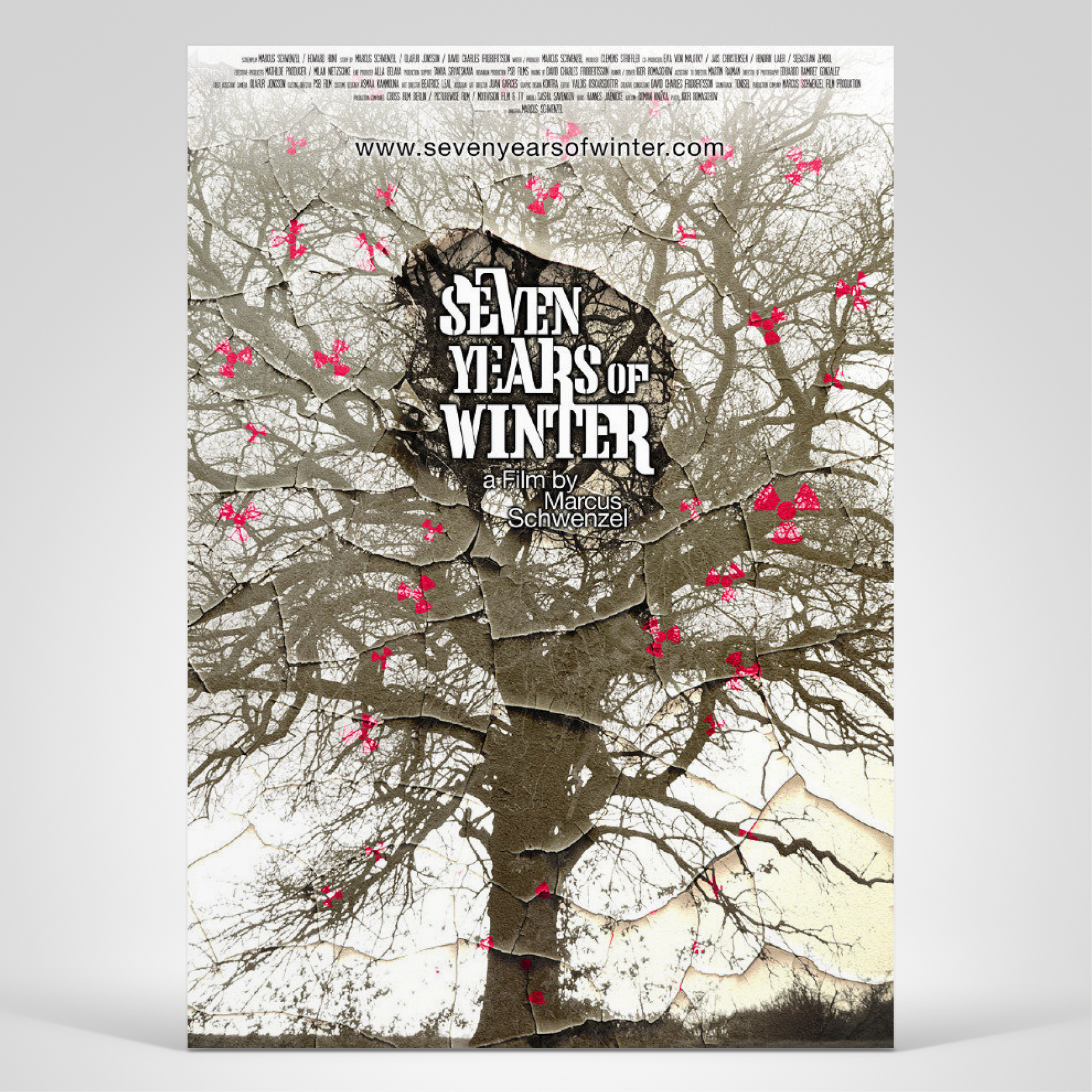 seven years of winter, Film