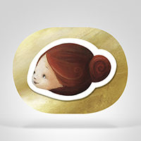 Valeria Docampos Stickerzauber_Icon-Abbildung