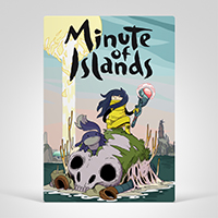 Minute of Islands, Title