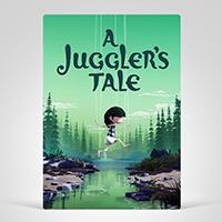A Juggler�s Tale, Title