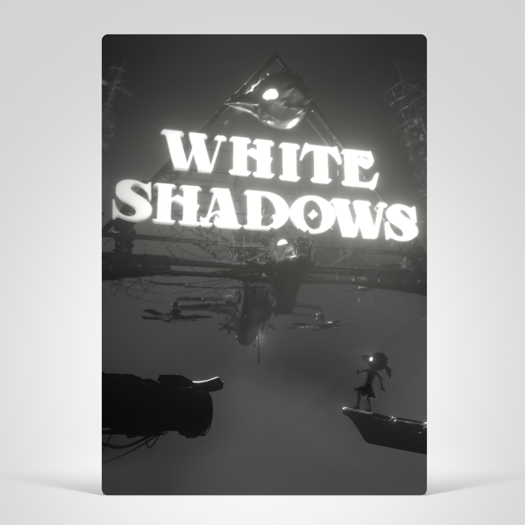 White Shadows_Icon-Abbildung