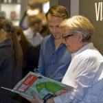 Impressionen Frankfurter Buchmesse 2016