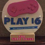 """FAR: Lone Sails"" auf dem PLAY - Creative Gaming Festival"