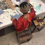 13. Bundesweiter Vorlesetag im Kinderkunsthaus