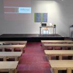 Ist Ida da? Lesung und Workshop mit Julie Völk