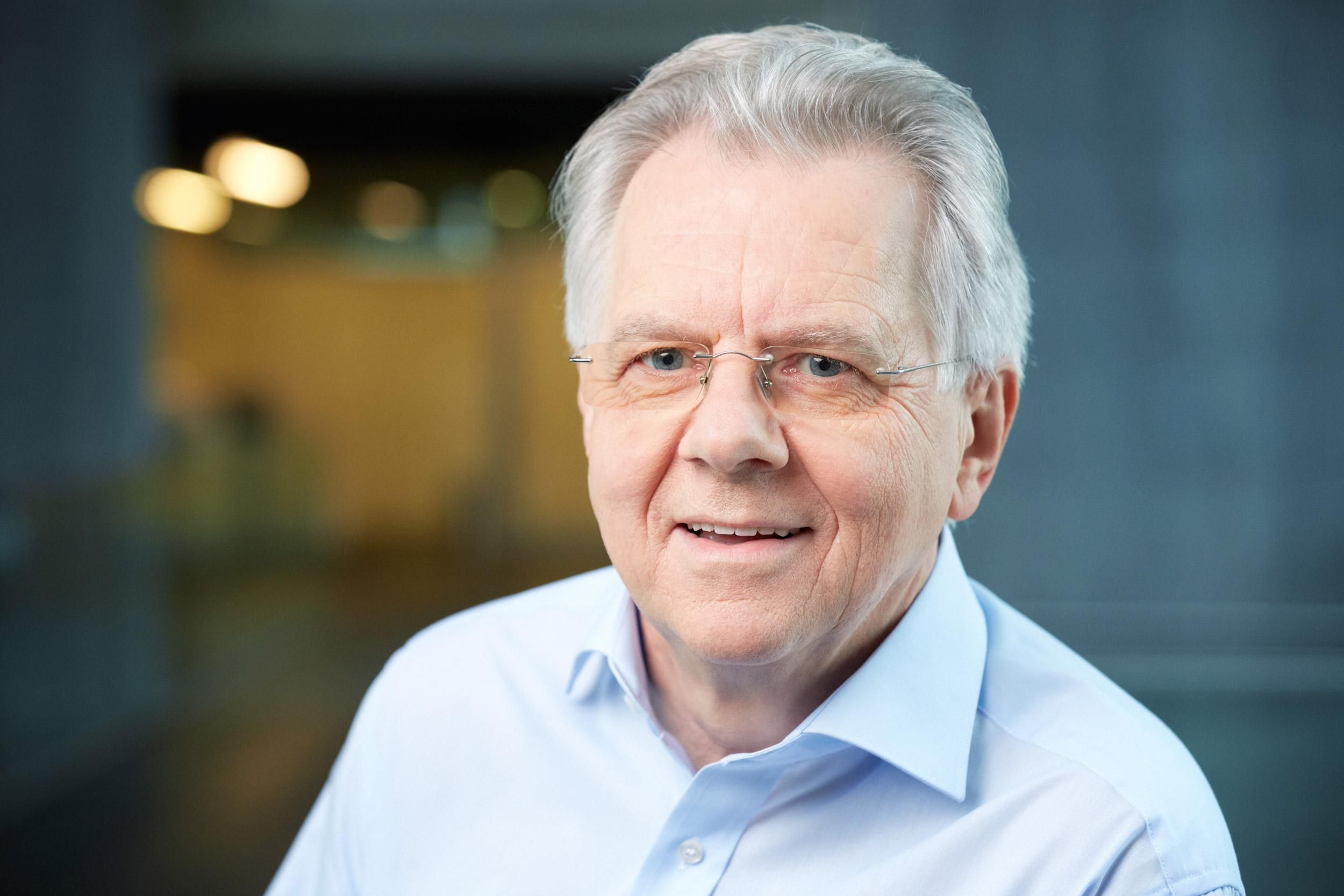 Reinhold Popp (Foto: © Christian Schneider)